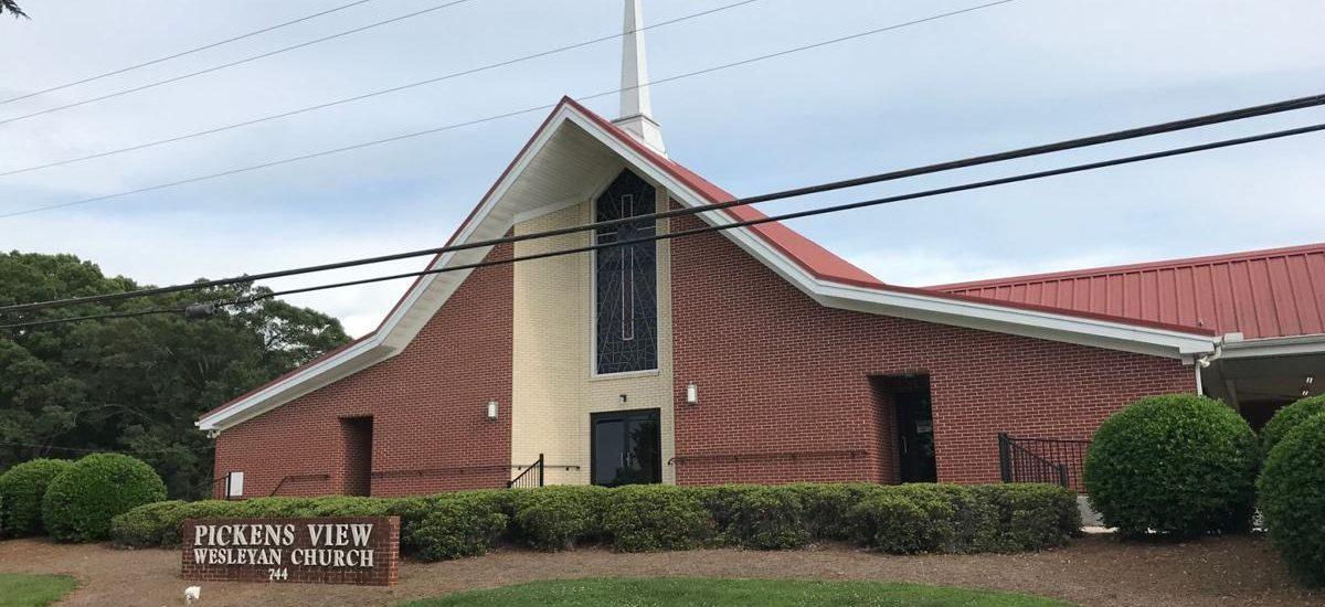 Pickens View Wesleyan Church
